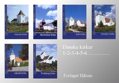 Billede fra http://www.hikuin.dk/images/Danske_kirker_samlet.jpg.