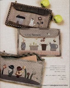 MY FAVORITE APPLIQUÉ-JAPAN - rosotali roso - Picasa Web Albums