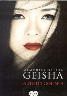 Geisha( muy buena lectura) (IC)