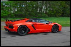 Oakley Design Lamborghini Aventador 2WD. www.michaelwardphotos.com