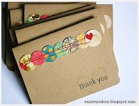 Lillybet's Papers: Quick set of notecards showing off DSP Fabric Cards, Fabric Postcards, Paper Cards, Diy Cards, Note Cards, Thank You Cards, Sewing Cards, Cricut Cards, Scrapbook Cards