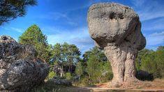 Quince excursiones tentadoras a dos horas de Madrid. La Ciudad Encantada (Cuenca)