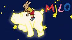 Milo - La Petite Ourse S01EP21 | Dessin animé pour les enfants
