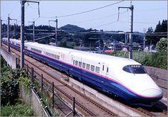 E2系(1000番代)画像