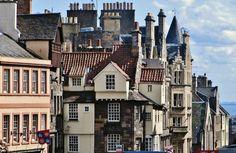 Conoce qué ver en Escocia en una ruta de 8 días en coche visitando Edimburgo, Highlands, Lowlands y la isla de Skye