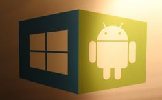 Let's take a look why we should switch from Windows Phone to Android.Android offers easy social media integration and email sync.