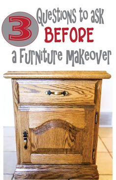 When my husband I started our furniture painting business, we noticed a trend that white furniture pieces seemed to sell...  Read more »