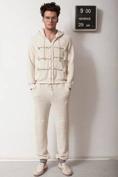 Band of Outsiders Spring 2013 Menswear Collection Slideshow on Style.com