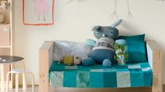 Bedroom Decorating Tips For A Pre-schooler