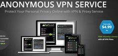 The Best VPN Services   ANONYMOUS