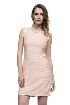 Pink chanel dress #outfit #ootd #fashion #trend #style