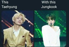 This looks like Jungkook is a stripper and Taehyung is a wealthy CEO who is enjoying the show//. this is oddly accurate and im disturbed Taekook, Jungkook Fanart, Vkook Fanart, Yoonmin, Namjin, Vkook Memes, Exo, About Bts, Cute Couples