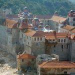Καταργείται το άβατο στο Άγιο Όρος Απόφαση – σταθμός του Παγκοσμίου Συμβουλίου Εκκλησιών