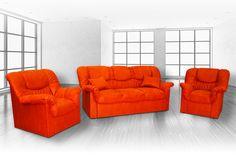 Eta3 3F+Kreslo+Kreslo Floor Chair, Flooring, Furniture, Home Decor, Decoration Home, Room Decor, Hardwood Floor, Home Furnishings, Floor