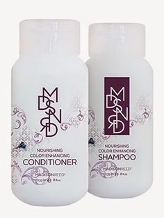 Fashion Beyond Forty: 40% Off Madison-Reed Shampoo and Conditioner Set C...