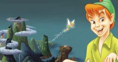 El Síndrome de Peter Pan:  Adultos incapaces de madurar