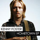 """Posted by @Michael Shoup - Hometown - EP, Kenny Foster  //  Listen to """"Bravery"""" and try to tell me you've never felt this way.  Kenny is a dear friend and one of the most honest writers I've ever met."""