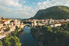 11 förbisedda resmål att upptäcka i Europa   ELLE Menorca, Bari, Albania, Semester, River, Outdoor, Europe, Genoa, Luxembourg