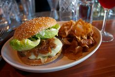 The 13 Best Burgers In San Francisco