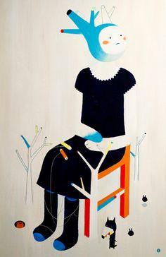 Leo Espinosa - Fine Art
