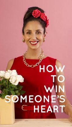 How to Win Someone's Heart | SuzelleDIY