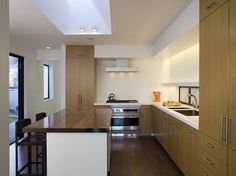 CB   Residential Projects   Liberty Street Residence