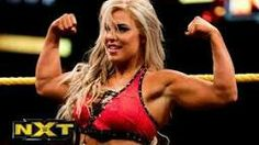 Dana Brooke looks to prove that she's ready to challenge for the NXT Women's Championship when she takes on newcomer Billie Kay. Video courtesy of the award-. Dana Brooke, Wwe Divas, Female Athletes, Biceps, Celebrity News, Fitness Inspiration, Fitspo, Superstar, Bikinis