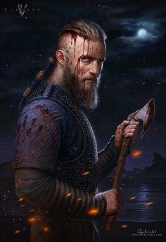 Bloody Ragnar