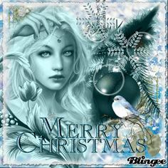 Merry Christmas Pictures, Christmas Art, Angel Images, Beautiful Love, Photo Editor, Illusions, Good Morning, Animation, Fictional Characters