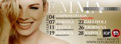Emma Marrone all'Arena di Verona @gardaconcierge