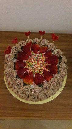 Valentine Cake Valentines Day Cakes