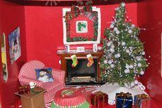 McKenzie's Christmas Box 2012