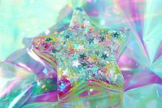 A Star of Stars - via Crystal Astroids