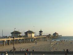 Huntington Beach California, Things To Do, Things To Make