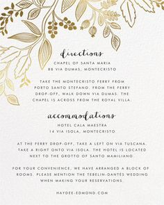 Impress your guest list with online classic wedding invitations. Browse our wide selection of elegant designs featuring easy RSVP tracking and guest messaging. Wedding Invitation Samples, Classic Wedding Invitations, Online Invitations, Floral Wedding Invitations, Invites, Paperless Post, Queen Anne, Rsvp, New Baby Products