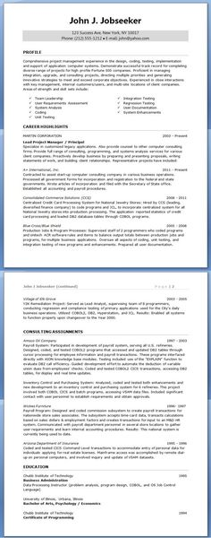Resume Examples Nonprofit Resume Examples Office Pinterest - Examples Of Resumes For Restaurant Jobs