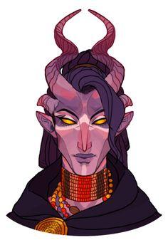 BadassD&Dpics – megi-sama: Shail Vakoth, my tiefling warlock for a. Fantasy Character Design, Character Creation, Character Design Inspiration, Character Concept, Character Art, Concept Art, Character Ideas, Dungeons And Dragons Characters, Dnd Characters