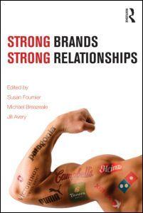 Strong Brands Strong Relationships (Paperback) - Routledge Mental Health