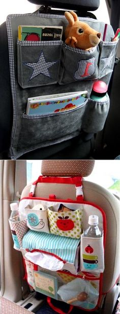 Automobile organizer the hands Patch, Yandex, Zen, Diy And Crafts, Automobile, Sewing Projects, Lunch Box, Backpacks, Organization