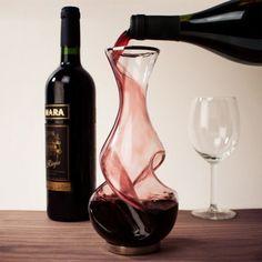 Décanteur à vin Conundrum