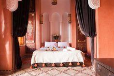 Nos chambres – Riad Yasmine