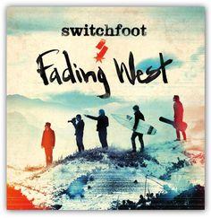 Présentation par la Réb'Team louange du groupe de musique Switchfoot !