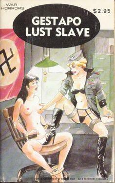 Женщины на службе в гестапо порно