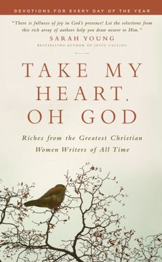 Inspiring Christian Devotional Book for Women<3 | Youth With A Mission Los Angeles | www.ywamla.org