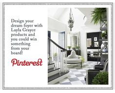 How to start up a pinterest contest