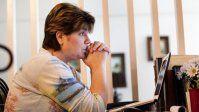 VISÃO NEWS GOSPEL: Pastora que declarou-se ateia tem reencontro com D...