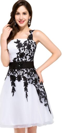 Amazing Cocktail Dresses Ideal For Every Woman On Every Occasion #FancyDresses #Dresses