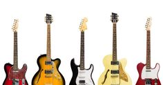 Tip Jar: 5 Ways To Spend Less On Your Next Electric Guitar