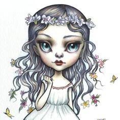 virgo moon / mabgraves