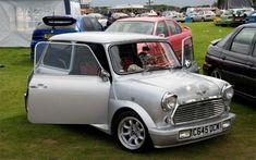 Pimped Out Mini Cars